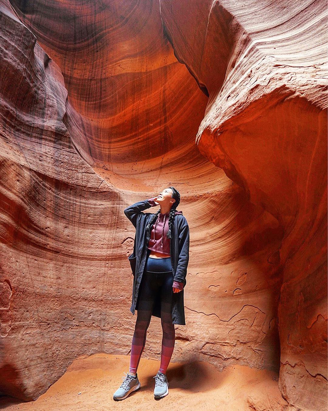 Antelope Canyon travel guide tips