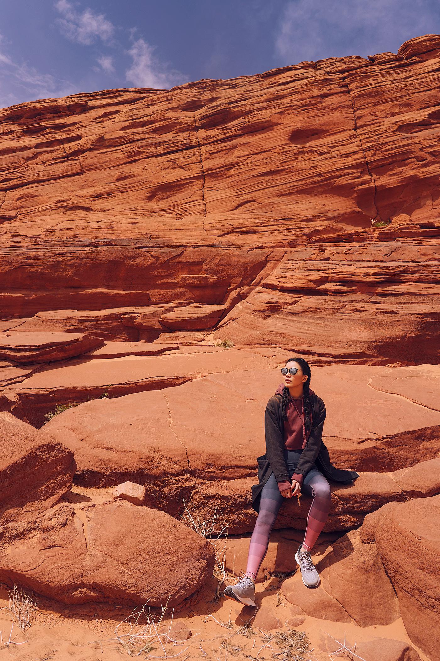 Antelope Canyon travel guide