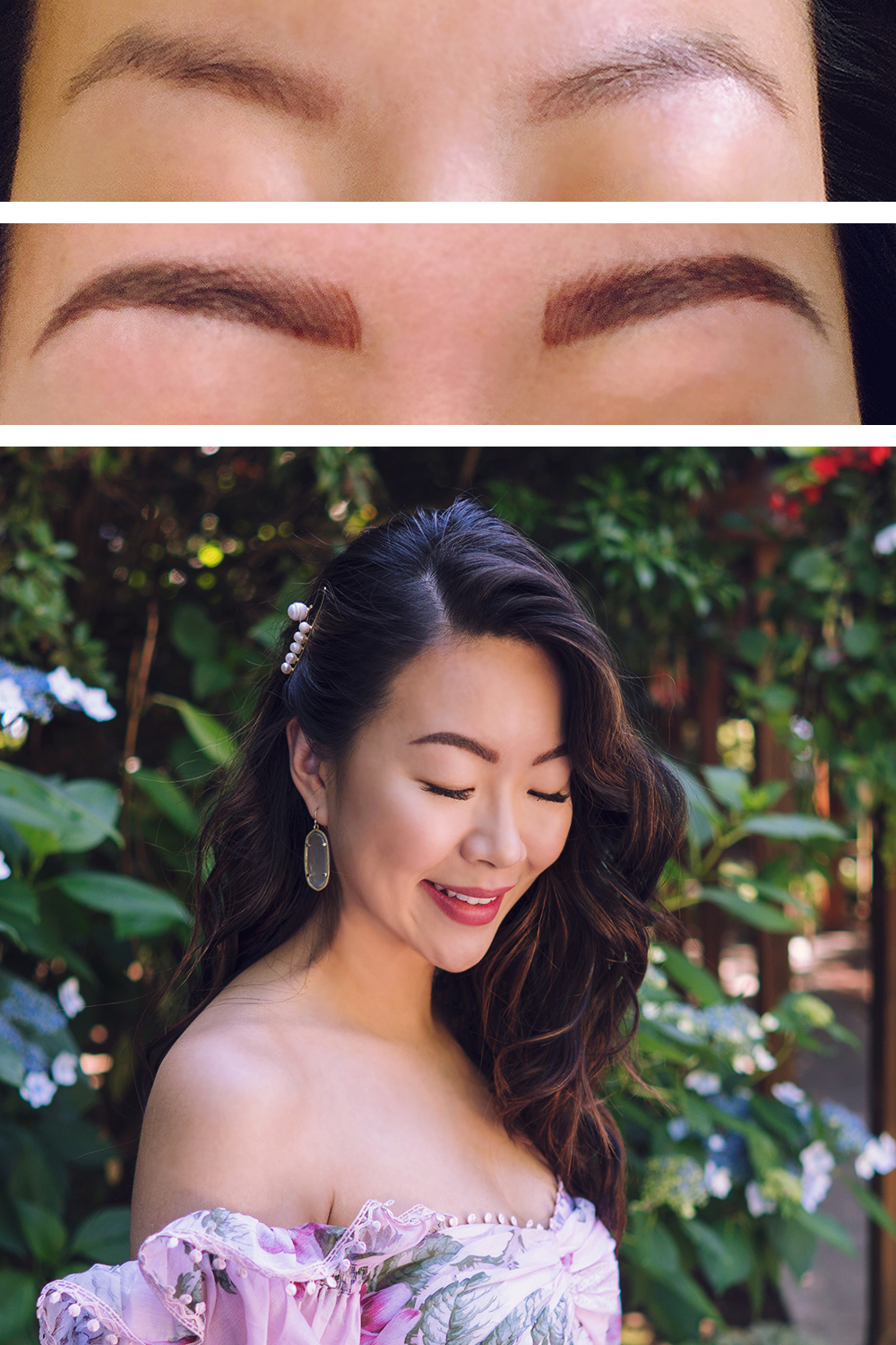 Seattle microblading powder eyebrows