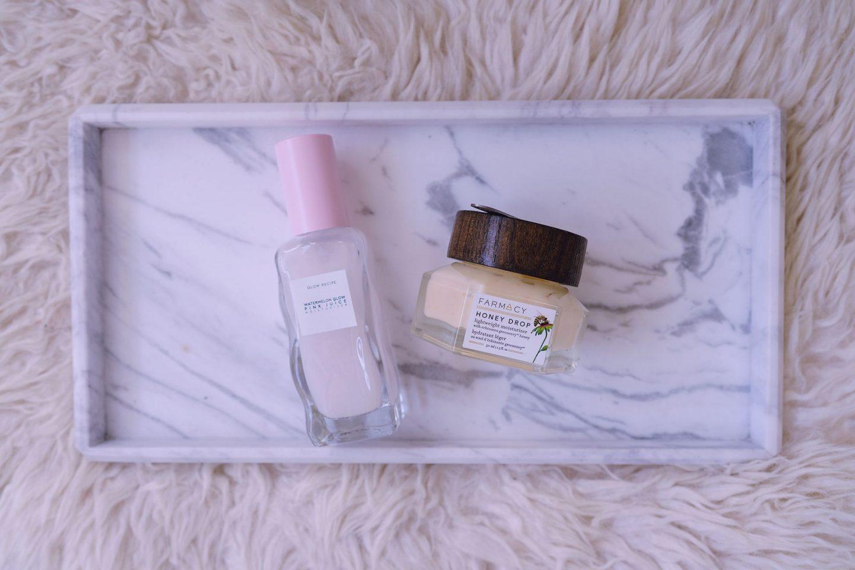 Korean beauty skincare face moisturizer