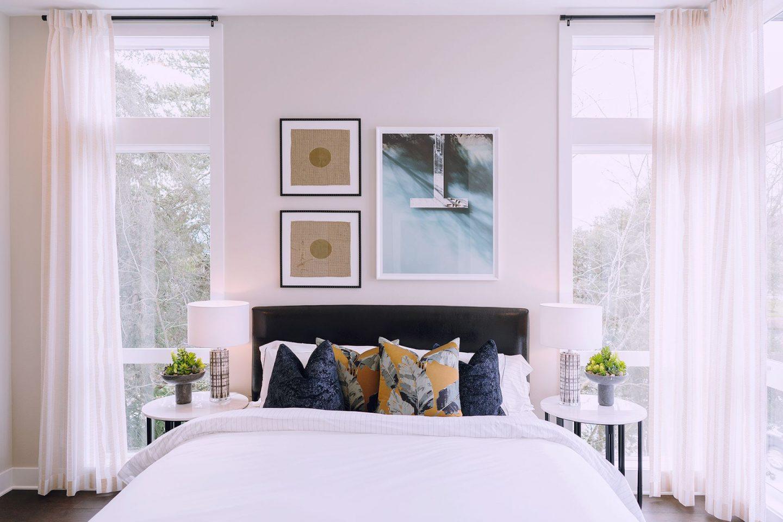 master bedroom interior design decor