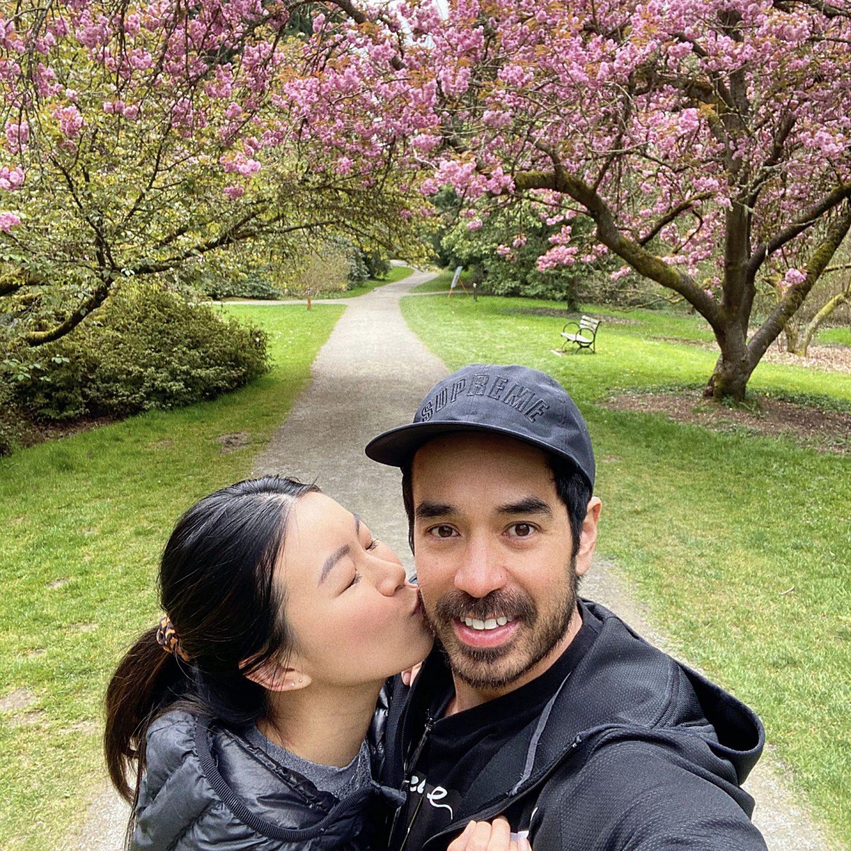 Washington Arboretum Seattle