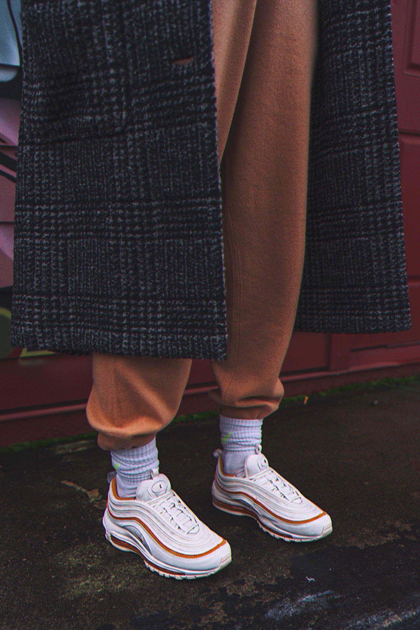 Custom Nike Air Max 97