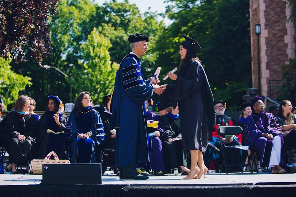 University of Washington Master in Teaching